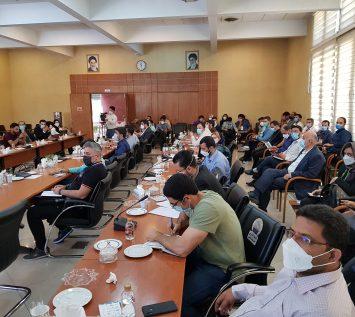 ارائه 10 نیاز فناورانه در رویداد وارونه تجهیزات پزشکی